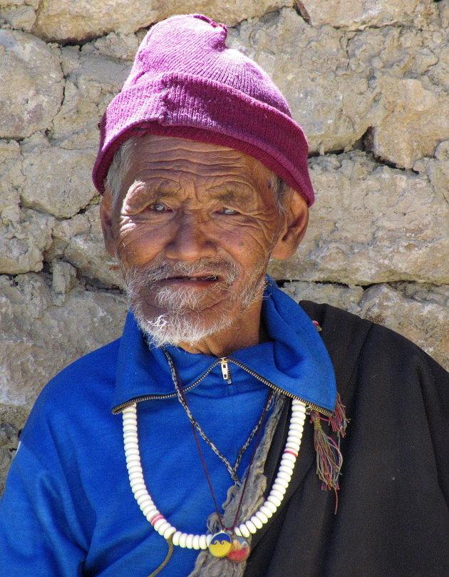 oude Tibetaan