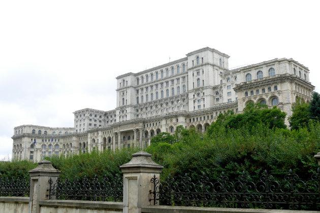 Parlementspaleis