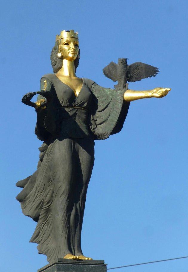 Standbeeld van Sofia