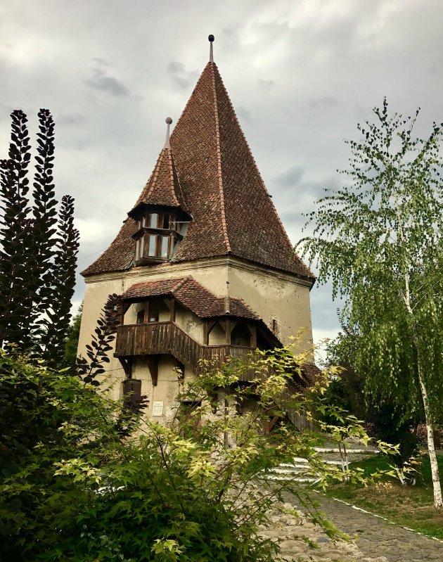 Schoenmakers Toren