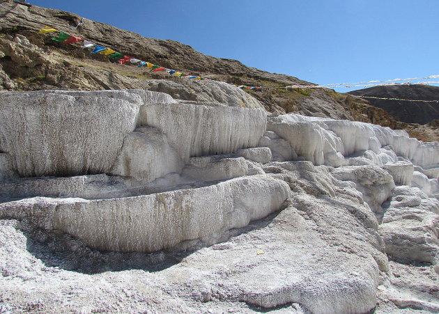 kalksteenterrassen