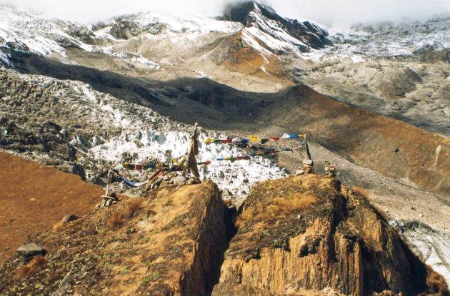 Ruig en groots Nepal