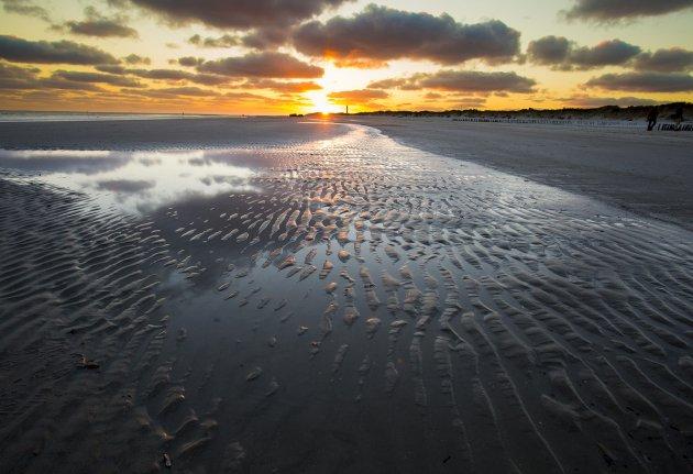 strand van Blavand