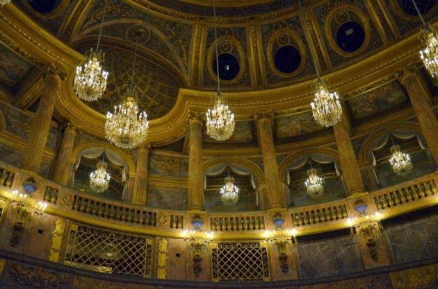 Opera van Versailles