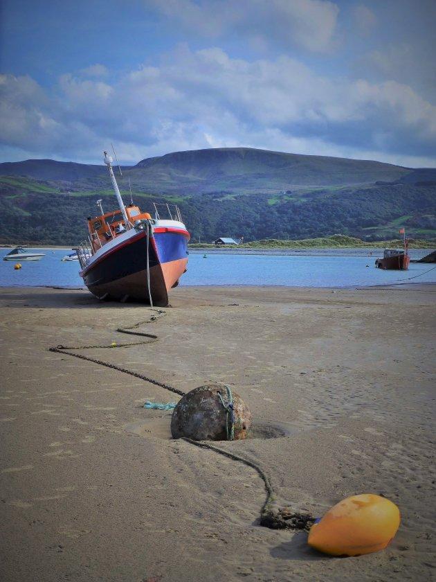 Barmouth reddingsboot