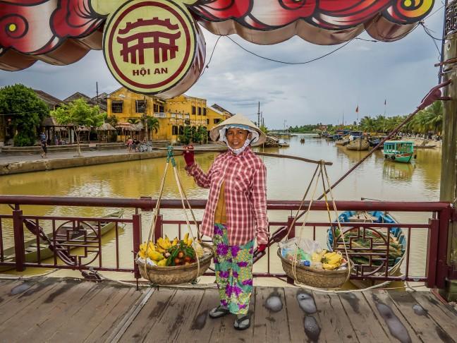 Handels-en havenstad