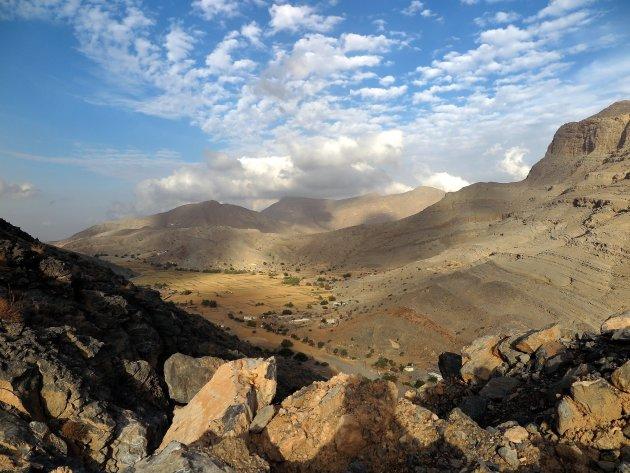 Jebel al Harim