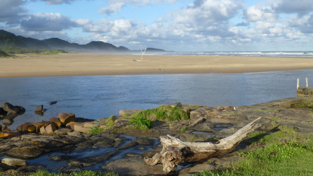 Wavecrest Lagune