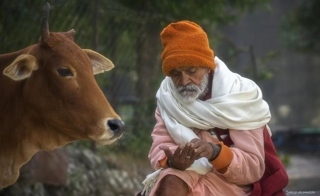 Rishikesh bezoeken