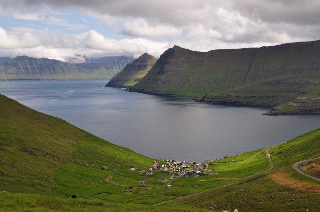Roadtrip op de Faroe Islands