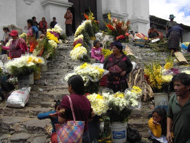 Mercado Indigena