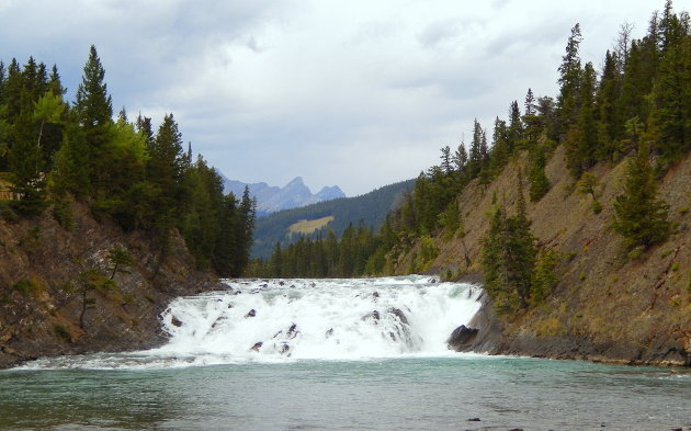 Bow River !