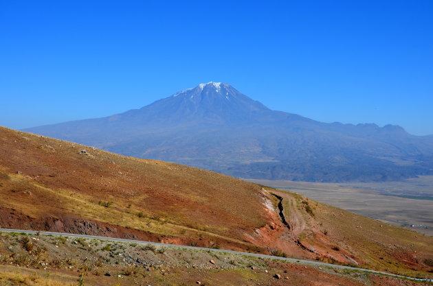 De Ararat Berg