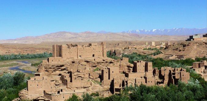 oude Kasba
