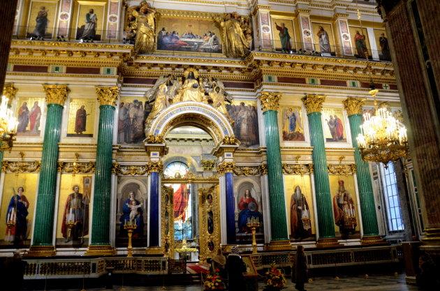 Orthodox goud