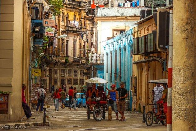 Schilderswijk Havana
