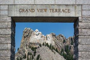 Grand view terrace