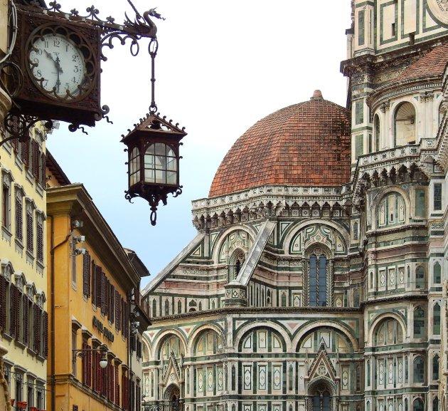 De dom van Florence.