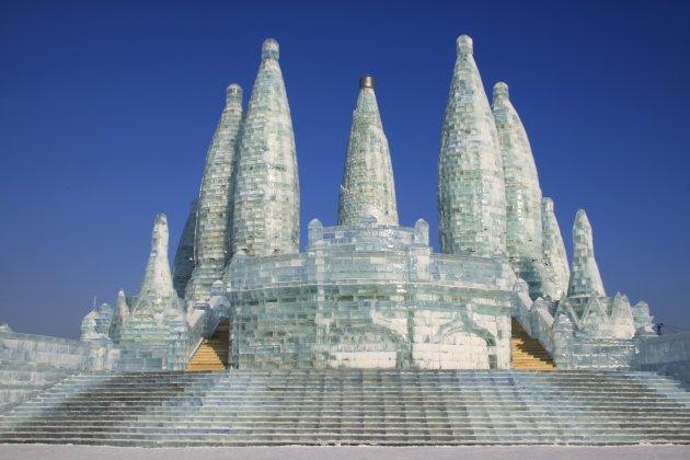 ijs torens