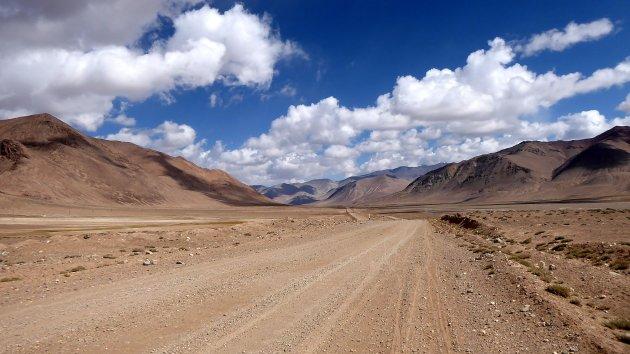 M41, de Pamir Highway