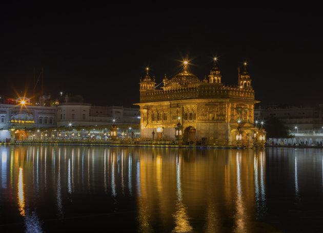 De Sri Harmandir Sahib