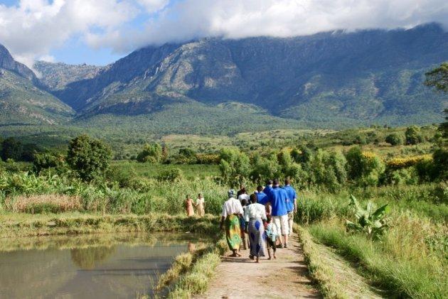 Mooi Malawi