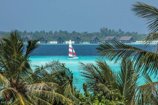 Malediven on a Budget