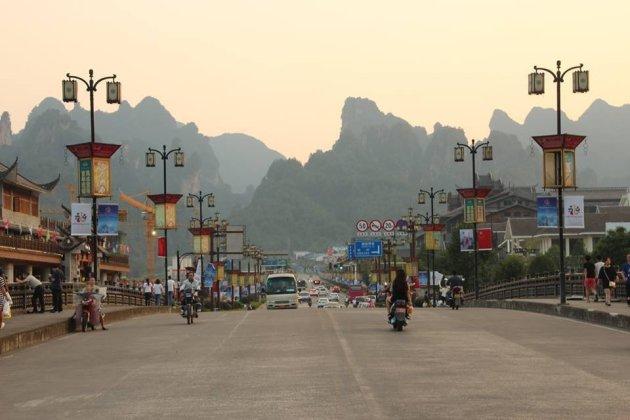 Wulingyuan, China