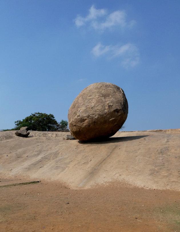 Krishna's Boterbal