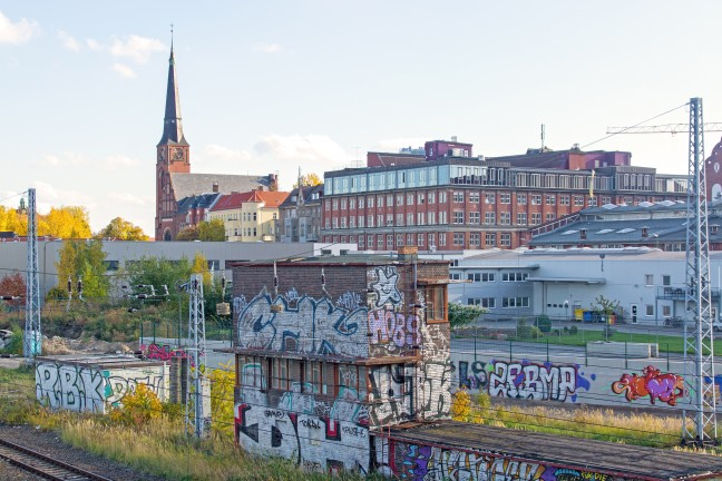 Rauw Berlijn