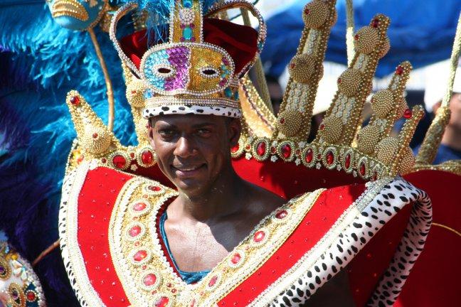 Carnavalsportret 2