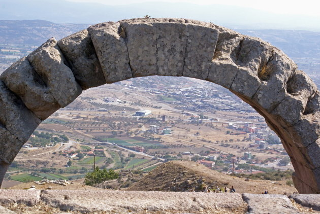 Accropolis