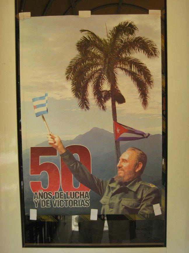 Fidel!