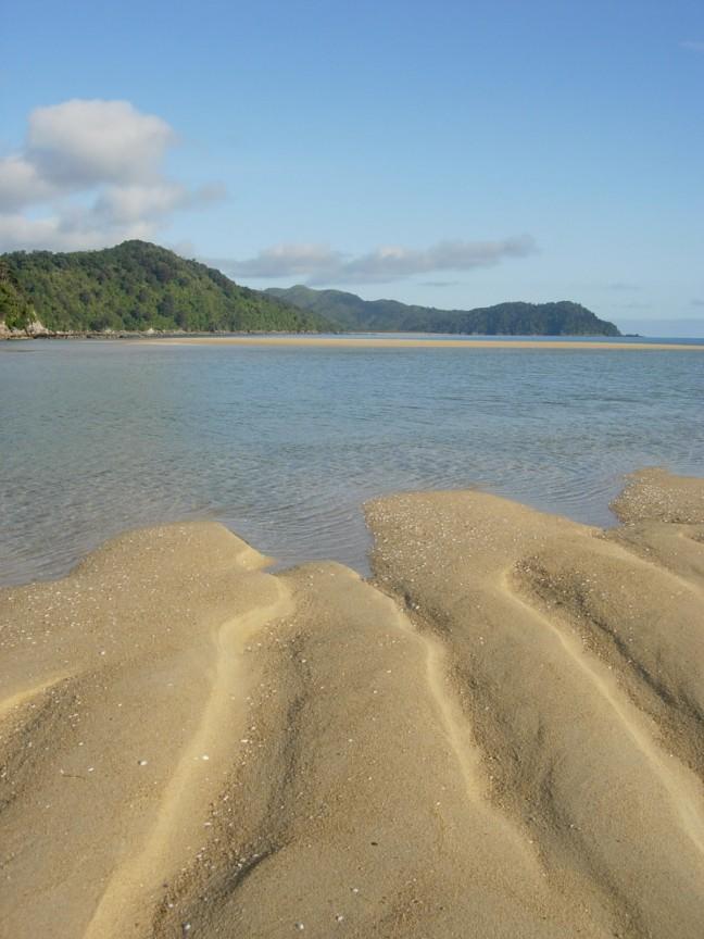 1 van de mooiste plekjes in NZ