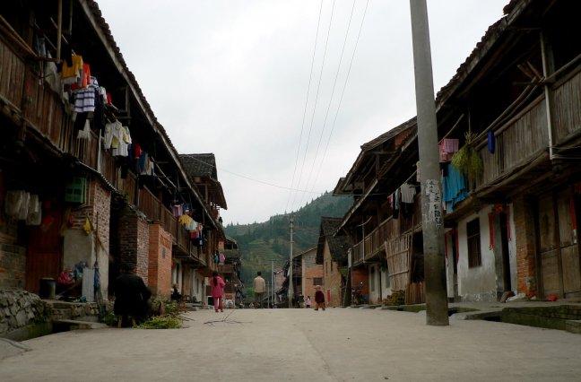 straatje Chengyang