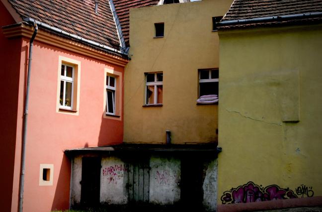 Uciehow-Polen