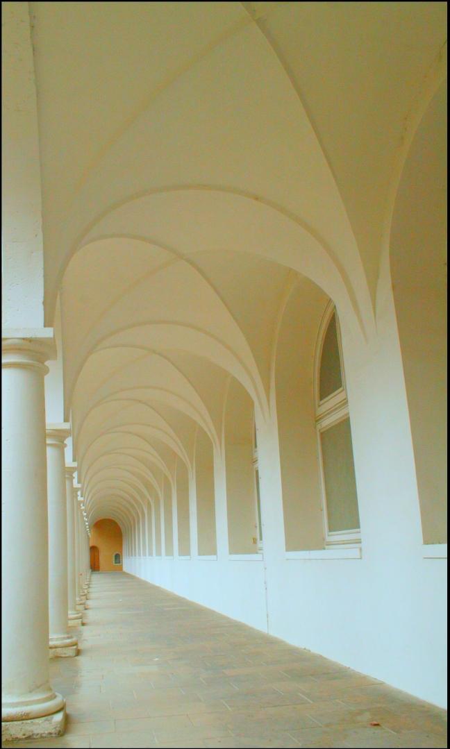kloosergang