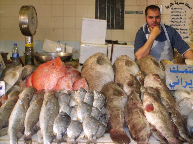 vismarktkoopman