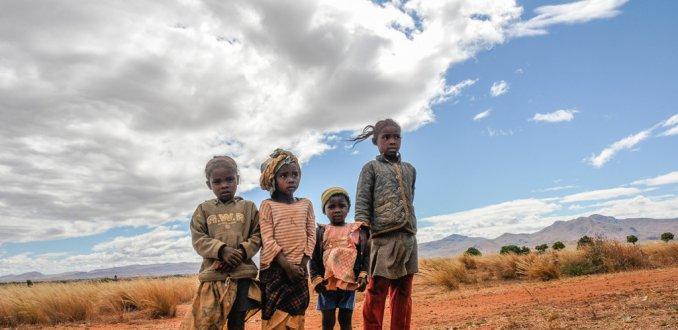 Zuid Madagaskar