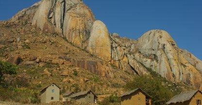 Centraal Madagaskar