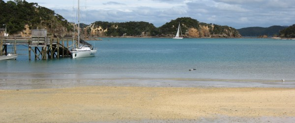 Northland, Bay of Islands foto