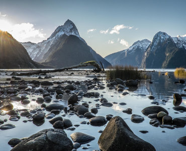 Milford Sound image