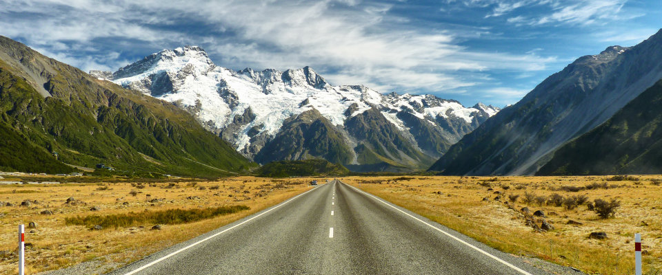 Mount Cook image