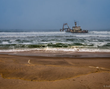 Skeleton Coast image