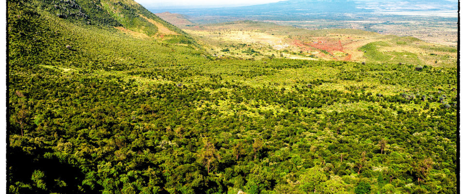 Great Rift Valley image