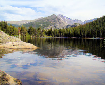 Rocky Mountain NP image