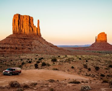 Monument valley image