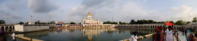 Intro foto New Delhi