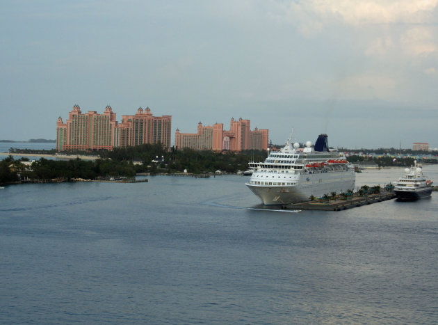 Intro foto Nassau