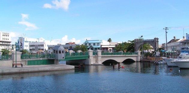 Intro foto Bridgetown
